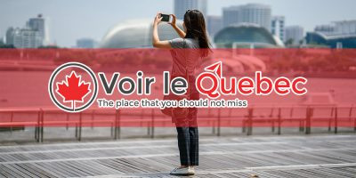 5 Tourist Attractions to Visit Next Time You're in Quebec